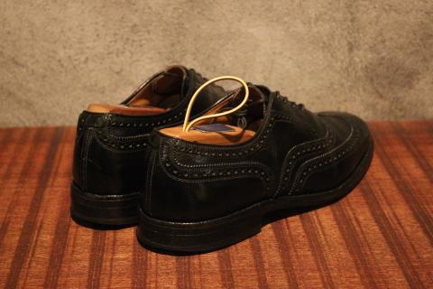 週末入荷情報 & 「Vintage Dress Shoes」 ご紹介_f0191324_08405359.jpg