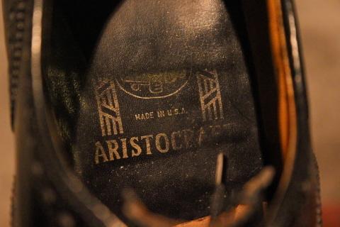 週末入荷情報 & 「Vintage Dress Shoes」 ご紹介_f0191324_08410617.jpg
