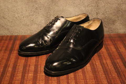 週末入荷情報 & 「Vintage Dress Shoes」 ご紹介_f0191324_08413522.jpg