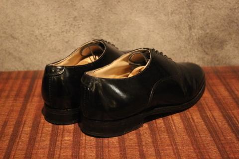 週末入荷情報 & 「Vintage Dress Shoes」 ご紹介_f0191324_08414117.jpg