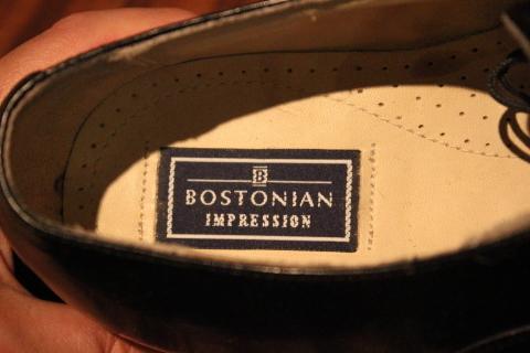 週末入荷情報 & 「Vintage Dress Shoes」 ご紹介_f0191324_08415309.jpg