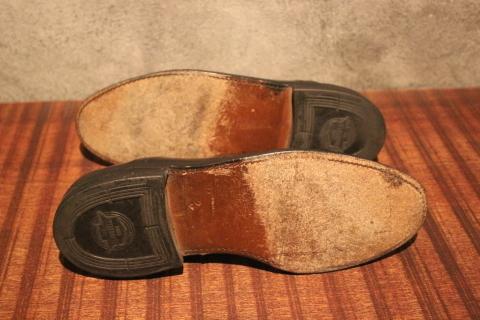 週末入荷情報 & 「Vintage Dress Shoes」 ご紹介_f0191324_08421153.jpg