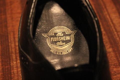 週末入荷情報 & 「Vintage Dress Shoes」 ご紹介_f0191324_08421949.jpg