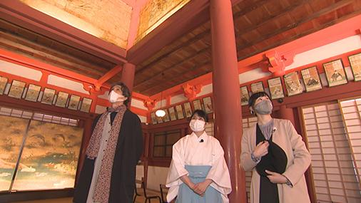 談山神社 おもろーい!_b0405445_07415661.jpg