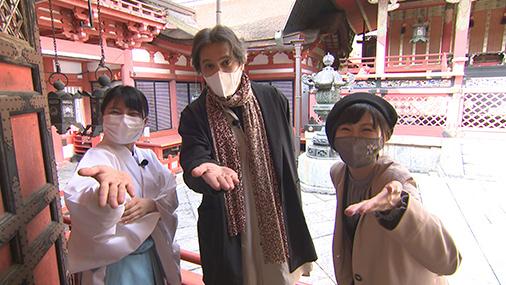 談山神社 おもろーい!_b0405445_07473132.jpg