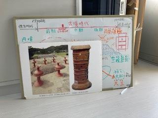 小学校の見学が始まっています_f0079749_16064206.jpg
