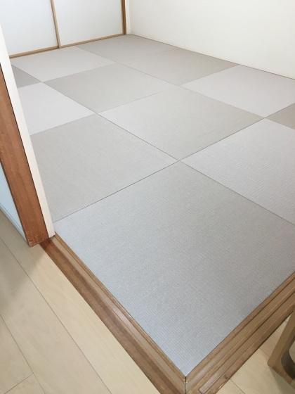 【横浜市戸塚区】44%off琉球畳の激安セール&成功事例