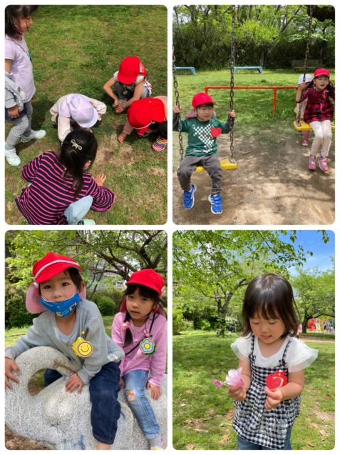 春の歓迎遠足!_f0324461_17390569.jpg