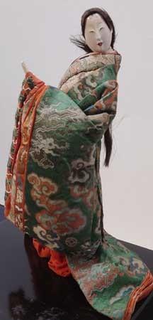 紙鳶洞(しえんどう)コレクション「日本人形の美」_f0168873_01444820.jpg