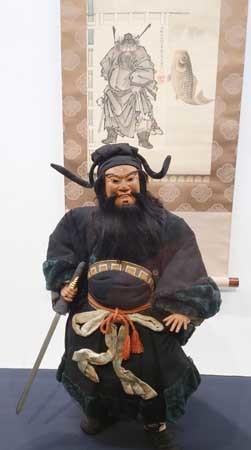 紙鳶洞(しえんどう)コレクション「日本人形の美」_f0168873_01454322.jpg