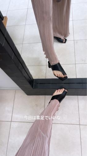 サンダル買った⭐︎お気に入りのアクセサリーたち_a0142778_10320121.jpg