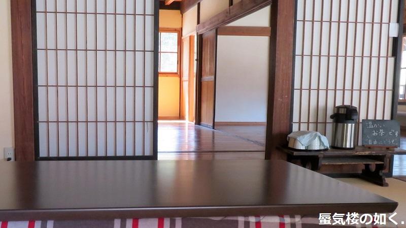 「ゆるキャン△S2」舞台探訪11 なでしこのソロキャン計画その1/3 リン・早川町赤沢宿(第7話)_e0304702_11553137.jpg