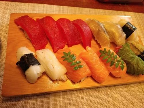 柚子、すだち、だいだいの花芽と昨日の晩御飯_a0173527_04192115.jpg