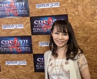 SRS2021 〜stage universe〜昨日無事に開催!*\\(^o^)/*_c0118528_23271042.jpeg