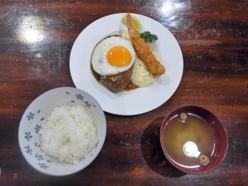 京都・西陣「キッチンパパ」へ行く。_f0232060_16232410.jpg
