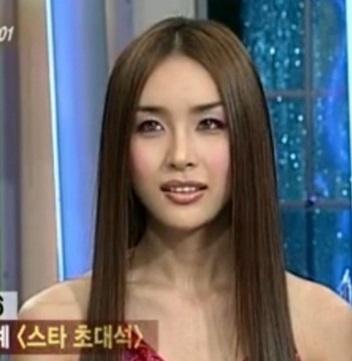 一日1億稼いだ??韓国初のトランスジェンダー芸能人ハリス 47歳現在の顔 結婚と離婚 過去_f0158064_01470071.jpg
