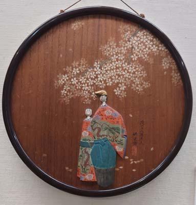 紙鳶洞(しえんどう)コレクション「日本人形の美」2_f0168873_23150754.jpg