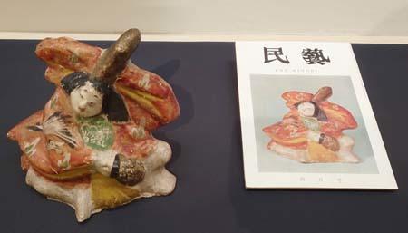 紙鳶洞(しえんどう)コレクション「日本人形の美」2_f0168873_23254081.jpg