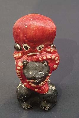 紙鳶洞(しえんどう)コレクション「日本人形の美」2_f0168873_23361299.jpg