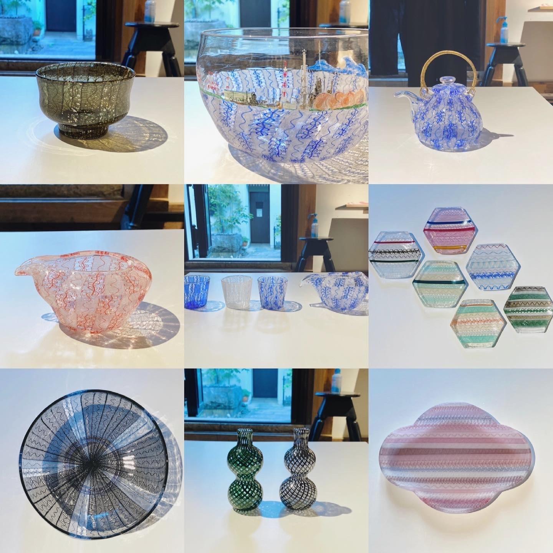Luccichii展 オンラインショップへ作品追加と 予定通り展覧会開催のお知らせ_b0353974_23555335.jpg