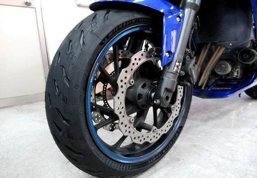 ミシュランのスポーツタイヤ POWER5 インプレッション_b0163075_18483102.jpg