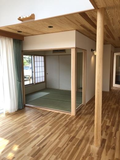 和室と畳_a0129492_04541383.jpeg