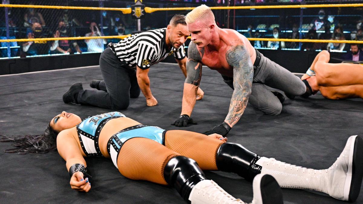 WWEが「In-Dex」を商標登録申請する_c0390222_00344451.jpg