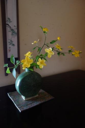 お庭のお花を楽しむ_a0197730_21354096.jpg