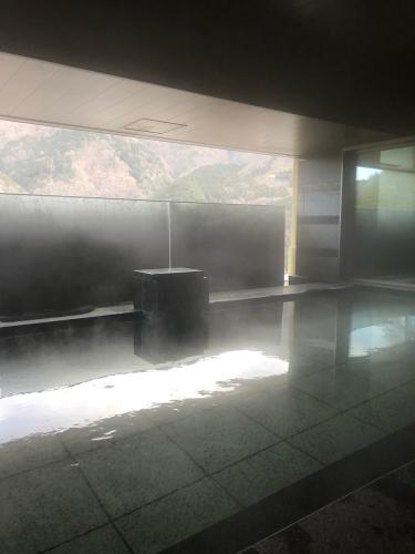 富士屋ホテル 施設2 大浴場_b0048834_07561258.jpg