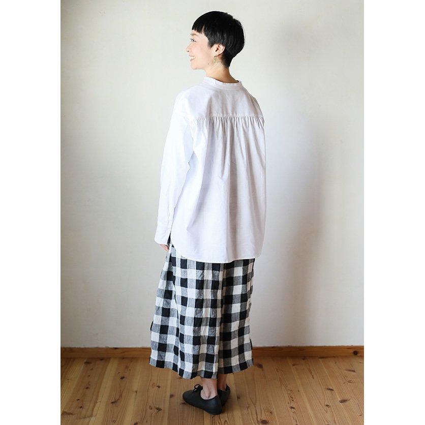 nunocotoさんにて、「はじめての大人の白シャツ」パターン監修させていただきました。_d0227246_15303655.jpg