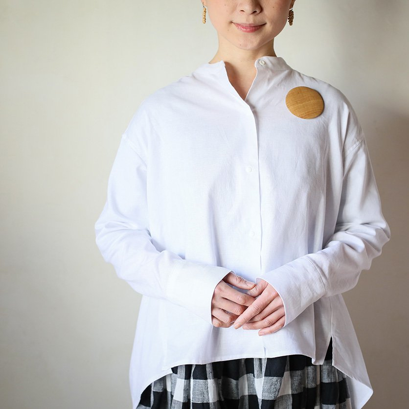 nunocotoさんにて、「はじめての大人の白シャツ」パターン監修させていただきました。_d0227246_15303761.jpg