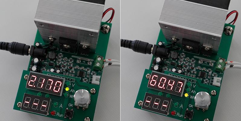 2021/04/26 強引にAD600Pro用バッテリーの容量を測定する!_b0171364_11342148.jpg