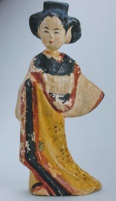 紙鳶洞(しえんどう)コレクション「日本人形の美」2_f0168873_15485677.jpg