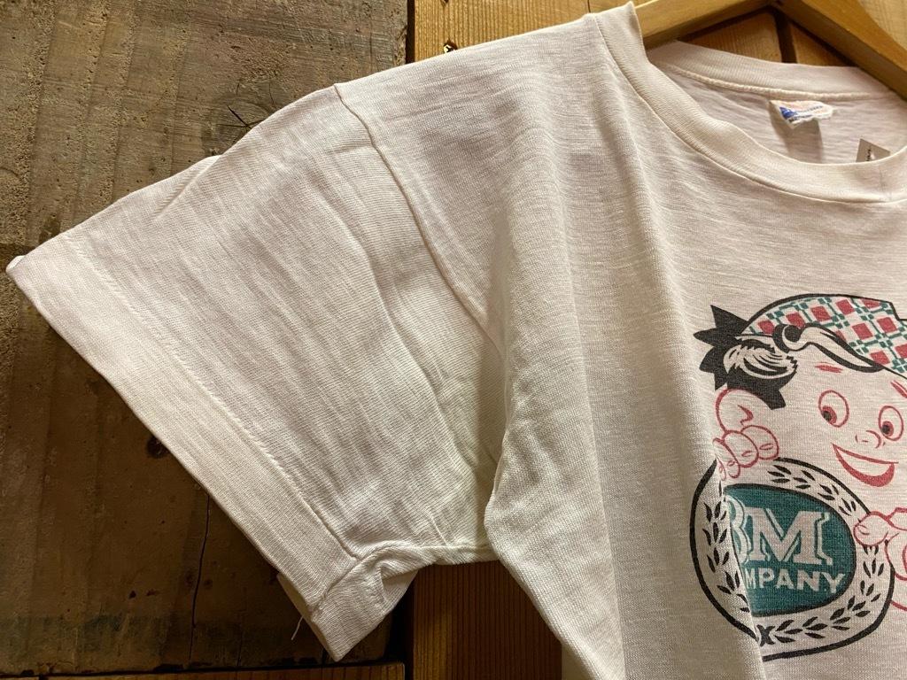 1940\'~60\'s WhiteVintageTee!!(マグネッツ大阪アメ村店)_c0078587_13280732.jpg