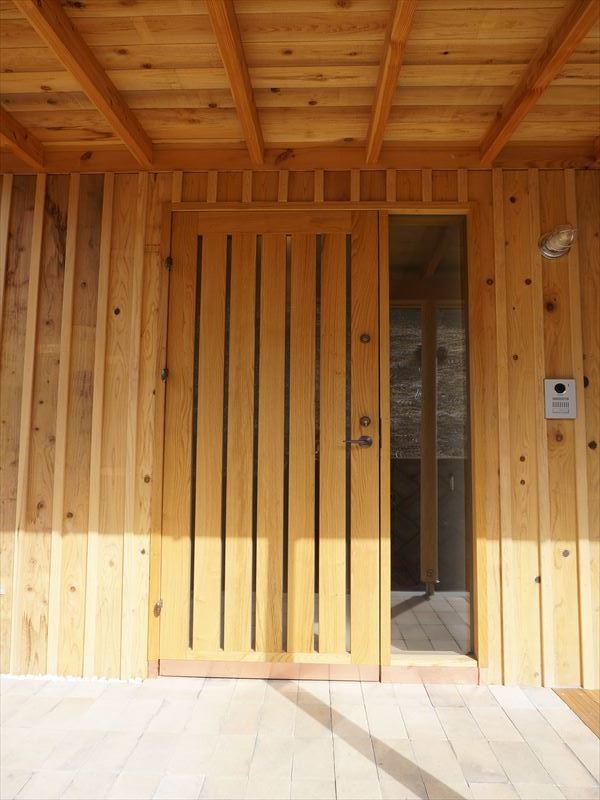 「黒石野の住宅」 完成写真①_f0105112_04324544.jpg