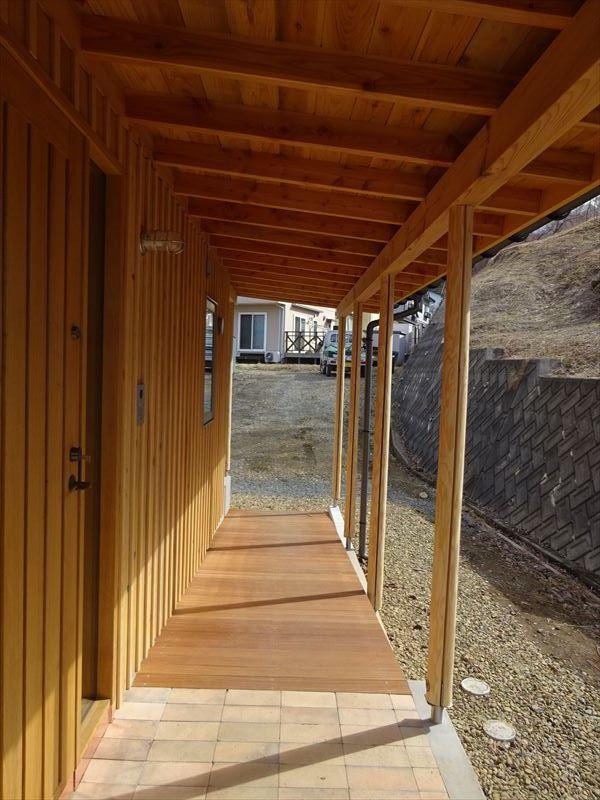 「黒石野の住宅」 完成写真①_f0105112_04324580.jpg