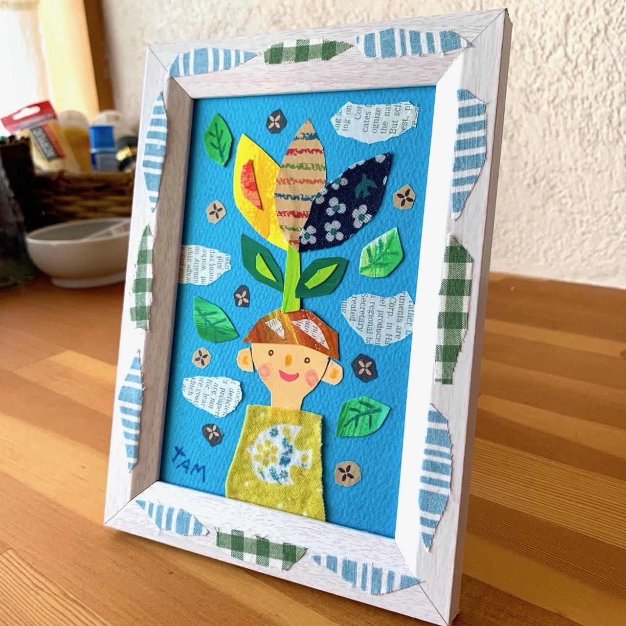 Keitto Oppiで貼り絵ワークショップを開催します☆_b0181015_16313278.jpg