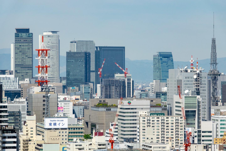 プラウドタワー名古屋錦建設進捗_a0177616_14241867.jpg