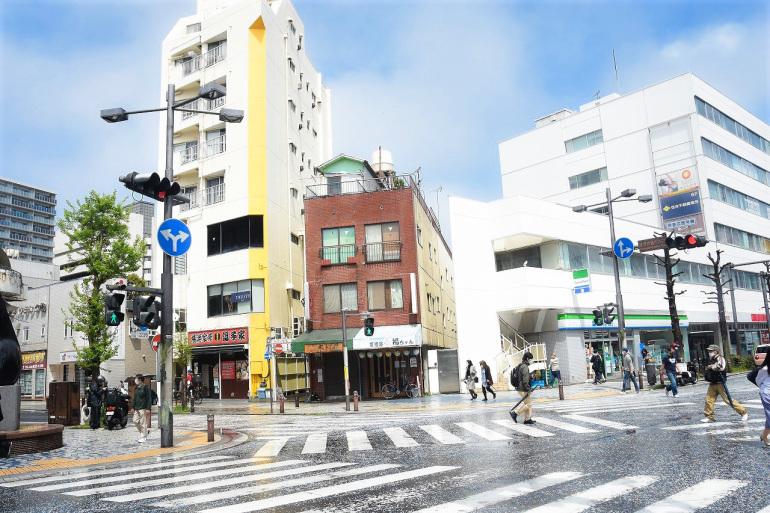 横須賀ビルディング物語 1_d0065116_21511870.jpg