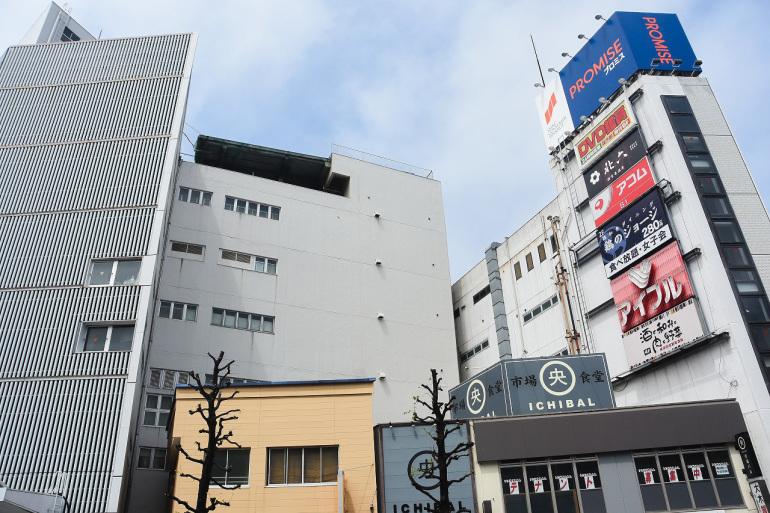 横須賀ビルディング物語 1_d0065116_21513499.jpg