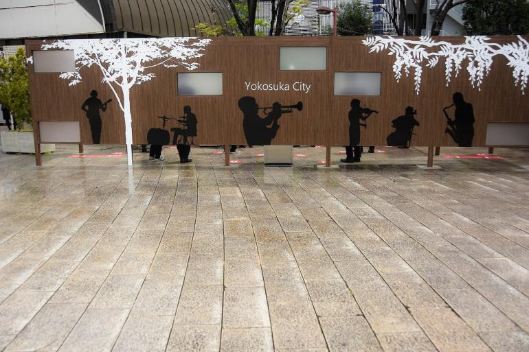 横須賀ビルディング物語 1_d0065116_21514845.jpg