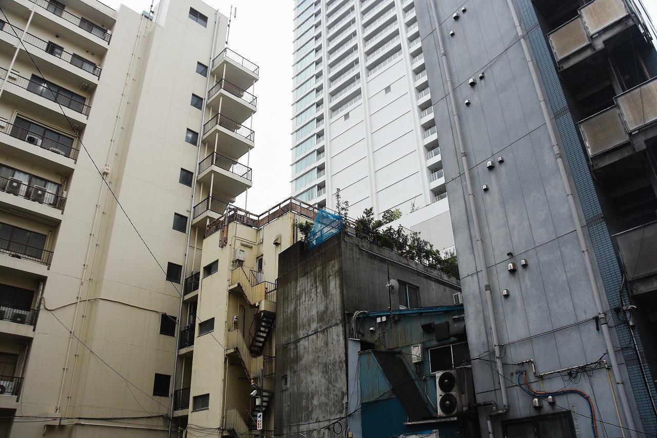 横須賀ビルディング物語 1_d0065116_21520232.jpg