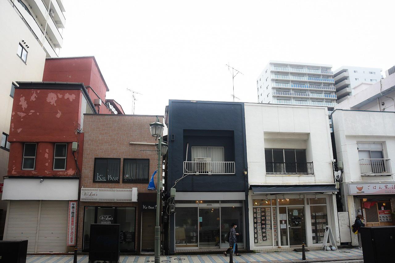 横須賀ビルディング物語 1_d0065116_21523132.jpg