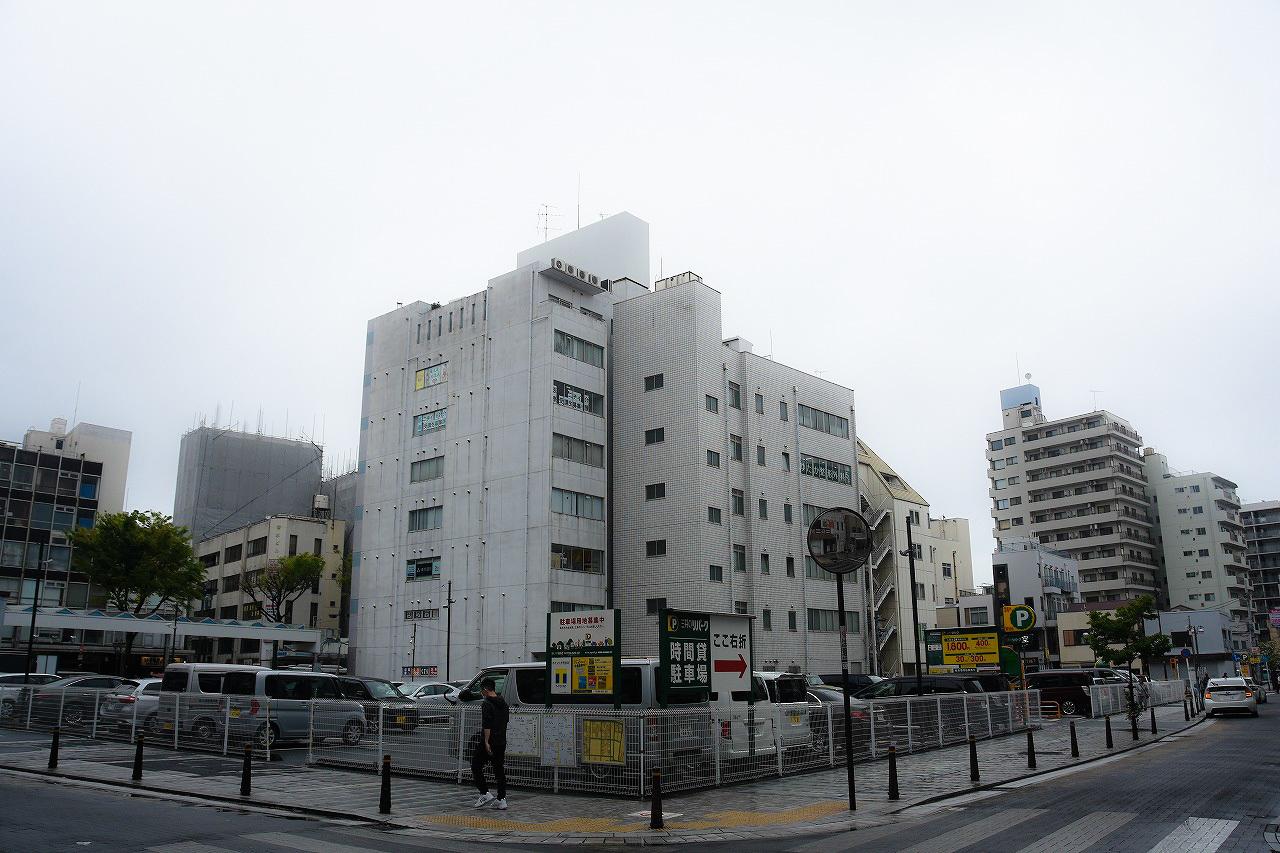 横須賀ビルディング物語 1_d0065116_21534016.jpg