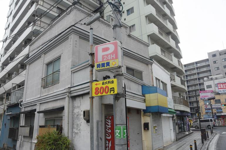 横須賀ビルディング物語 1_d0065116_21542232.jpg