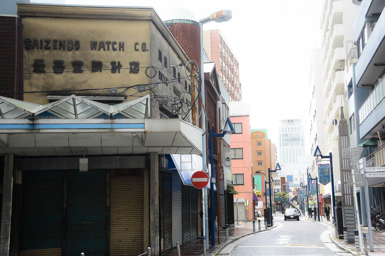 横須賀ビルディング物語 1_d0065116_21544186.jpg