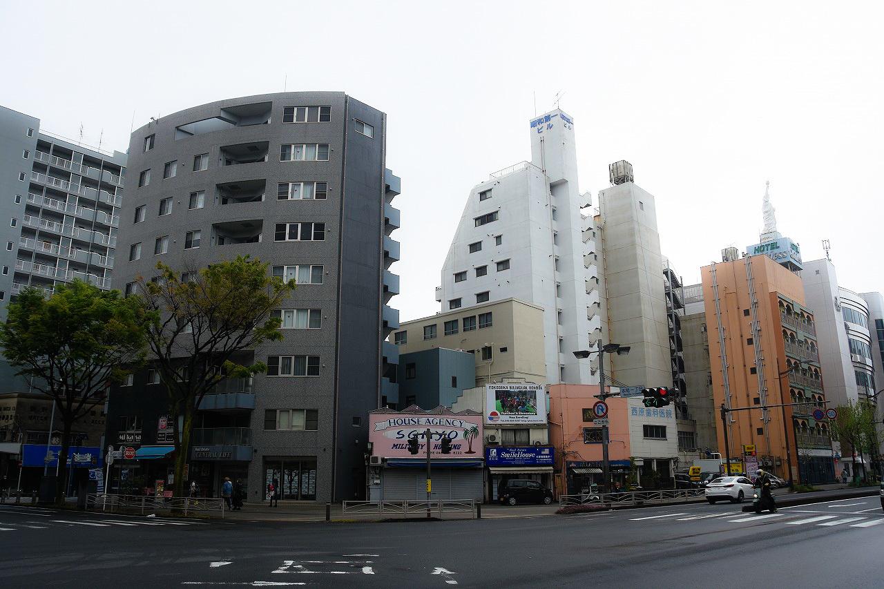 横須賀ビルディング物語 1_d0065116_21545022.jpg