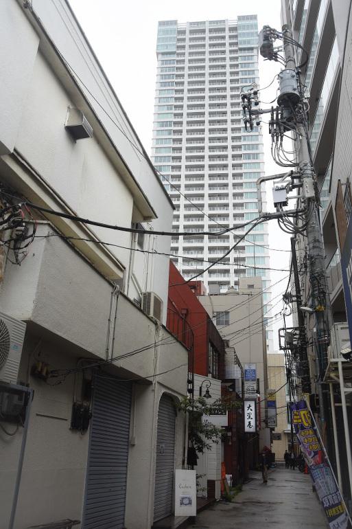 横須賀ビルディング物語 1_d0065116_21545779.jpg