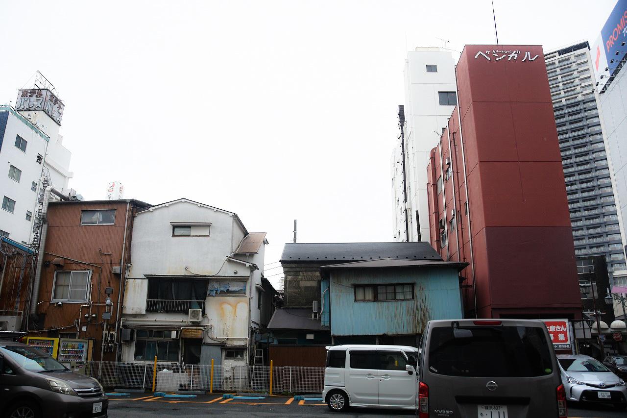 横須賀ビルディング物語 1_d0065116_21551938.jpg