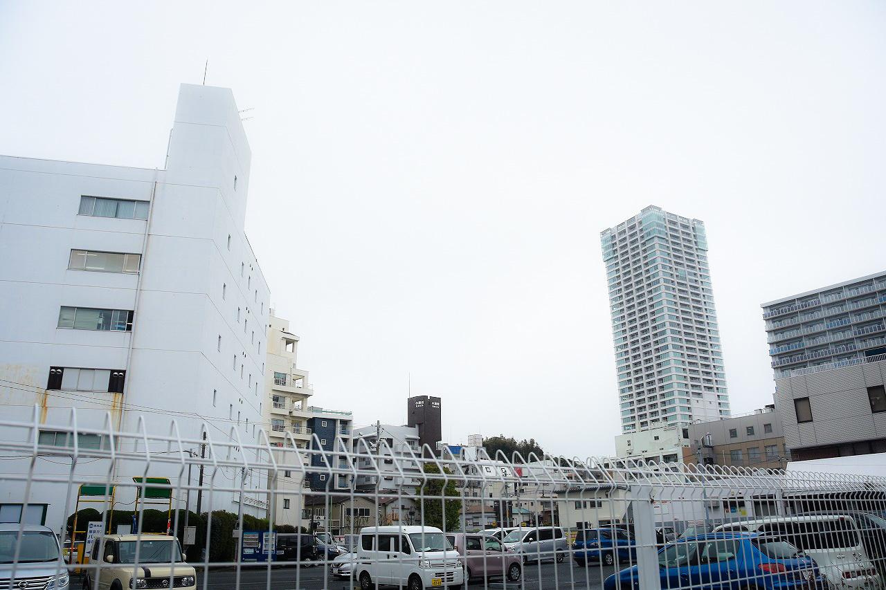 横須賀ビルディング物語 1_d0065116_21552728.jpg